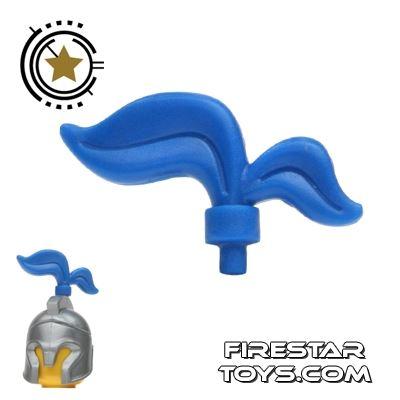BrickForge - Double Plume - Blue