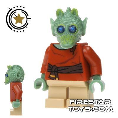 LEGO Star Wars Mini Figure - Wald