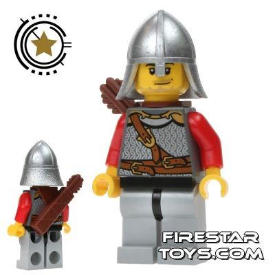 LEGO Castle Kingdoms - Lion Knight 9