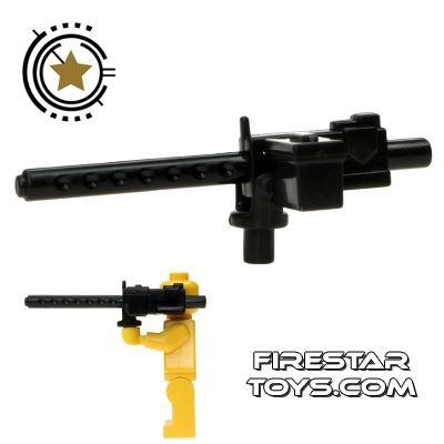 Brickarms - M1919 Machine Gun - Black