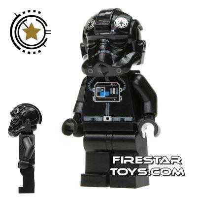 LEGO Star Wars Minifigure TIE Defender Pilot