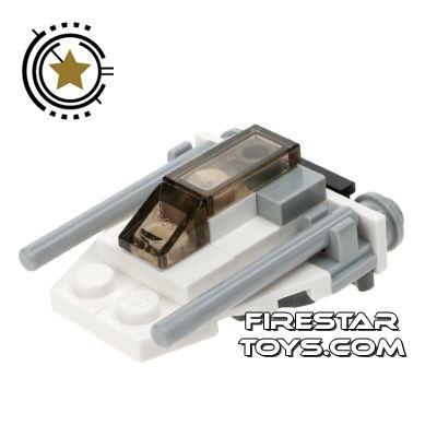 Custom Mini Set - Star Wars -Rebel Snowspeeder