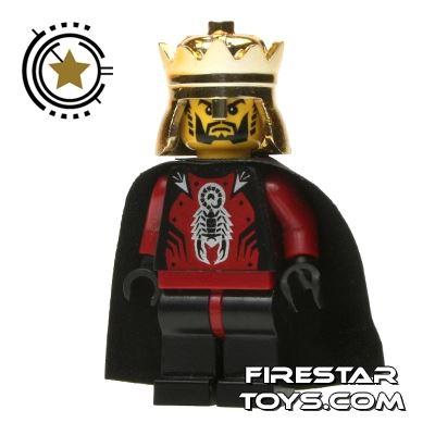 LEGO Castle - Chess King