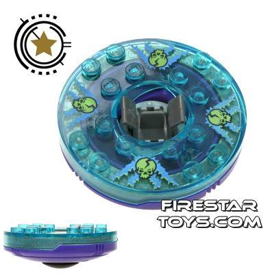 LEGO - Ninjago Battle Spinner - Wyplash