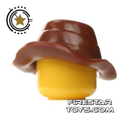SI-DAN - Boonie Hat - Brown