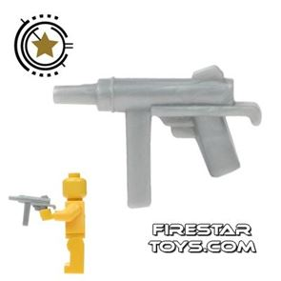 BrickForge - Grease Gun - Truesilver