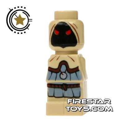 LEGO Games Microfig - Heroica Dark Druid