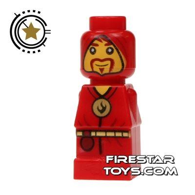 LEGO Games Microfig - Heroica Wizard
