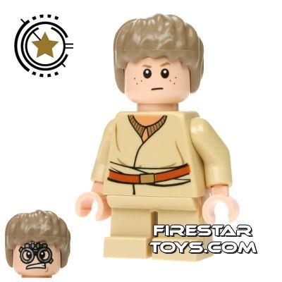 LEGO Star Wars Mini Figure - Anakin Skywalker - White Pupils