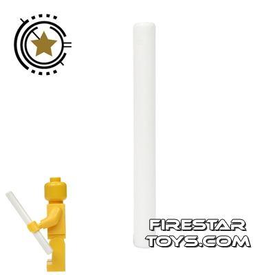 LEGO - Wand - White