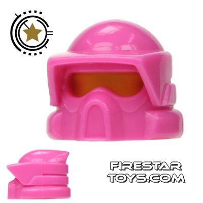 Arealight - Recon Helmet - Pink