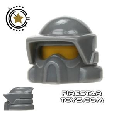 Arealight - Recon Helmet - Gray