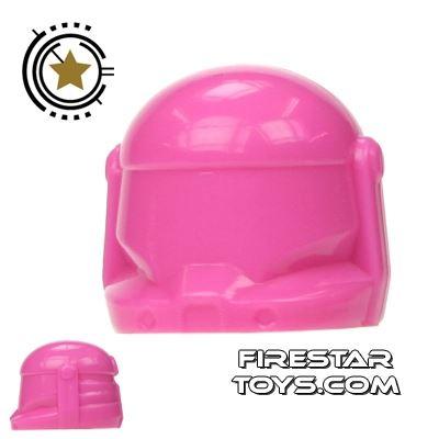 Arealight - Commando Helmet - Pink