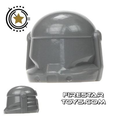 Arealight - Commando Helmet - Gray