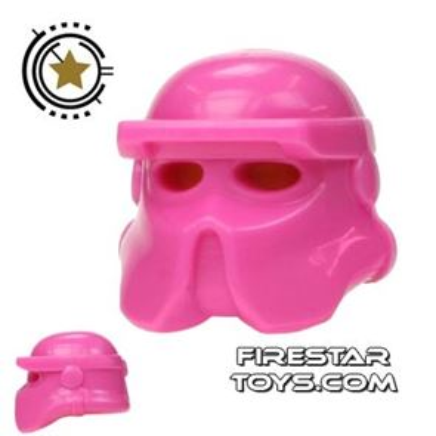 Arealight - Driver Helmet - Pink