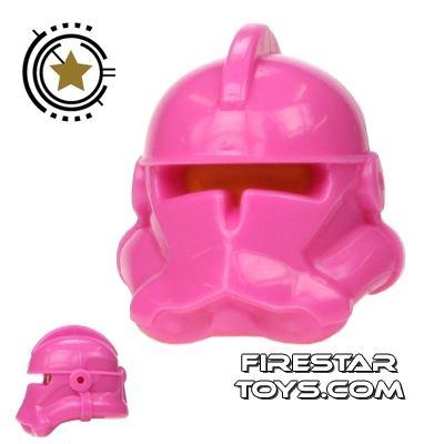 Arealight - Commander Helmet - Pink
