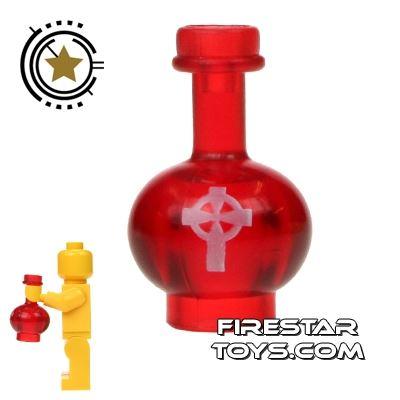 BrickForge - Potion Bottle - Health
