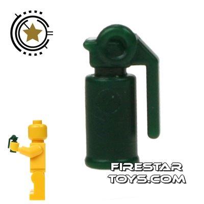 SI-DAN - M19 Grenade - Dark Green