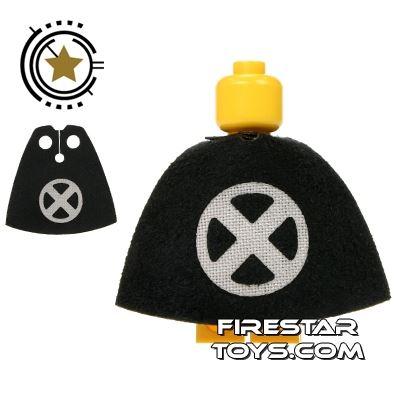 Custom Design Cape - X-Men