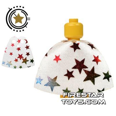 Custom Design Cape - Magical Stars