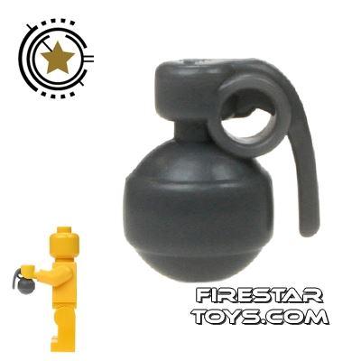 SI-DAN - P98 Grenade - Dark Blue Gray