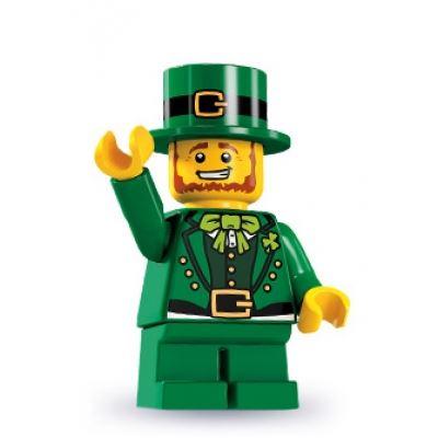 LEGO Minifigures - Leprechaun