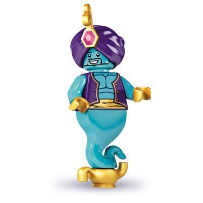 LEGO Minifigures - Genie