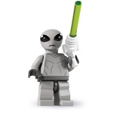 LEGO Minifigures - Classic Alien