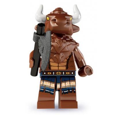 LEGO Minifigures - Minotaur