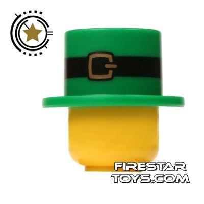 LEGO - Leprechaun Saint Patrick Hat