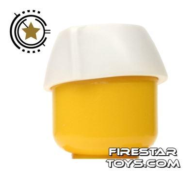 LEGO - Butcher Hat - White