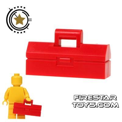 LEGO - Toolbox
