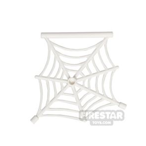 LEGO Hanging Spiders Web