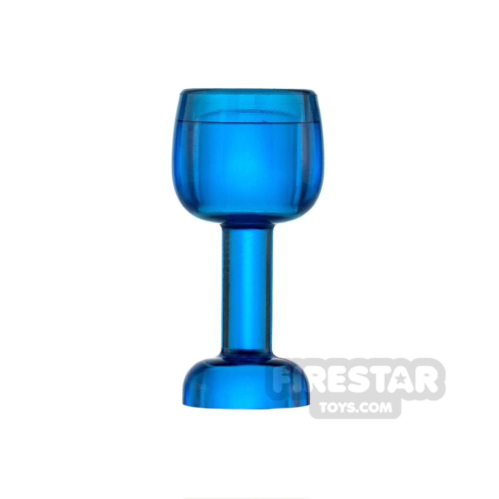 LEGO Wine Glass