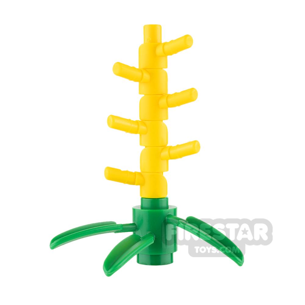 Custom Design - Corn Plant