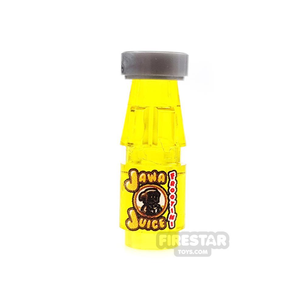 Custom Design - SW - Jawa Juice