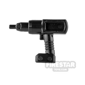 LEGO - Cordless Electric Impact Wrench / Drill - Black