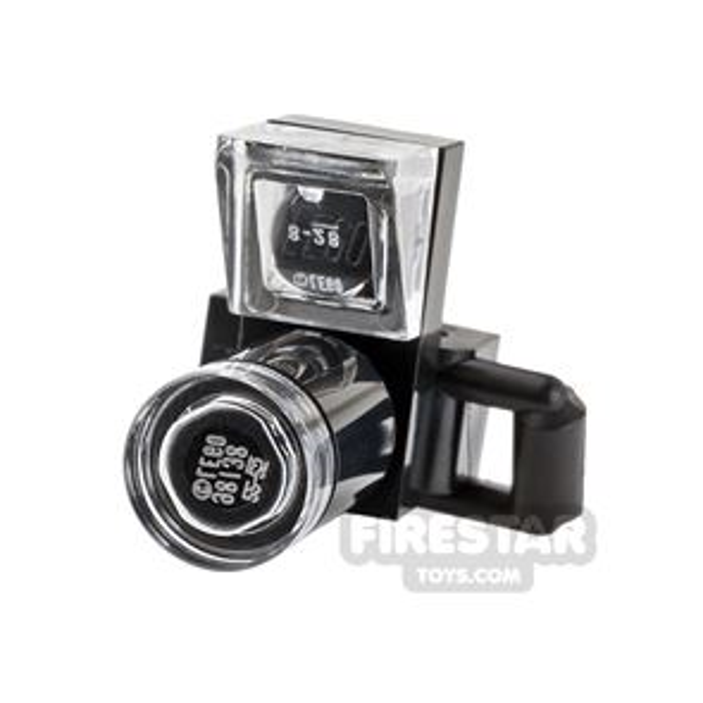 LEGO - Camera with Flash