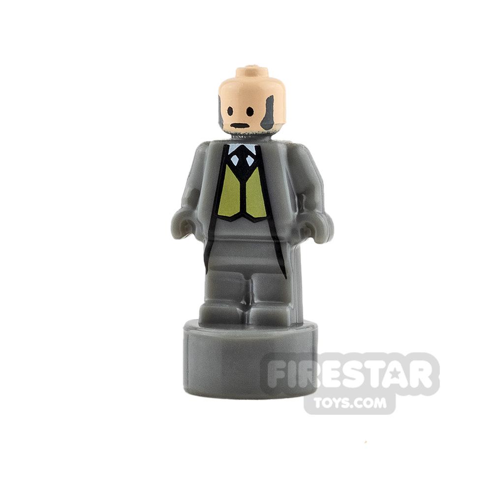 LEGO - Minifigure Trophy Statuette - Argus Filch