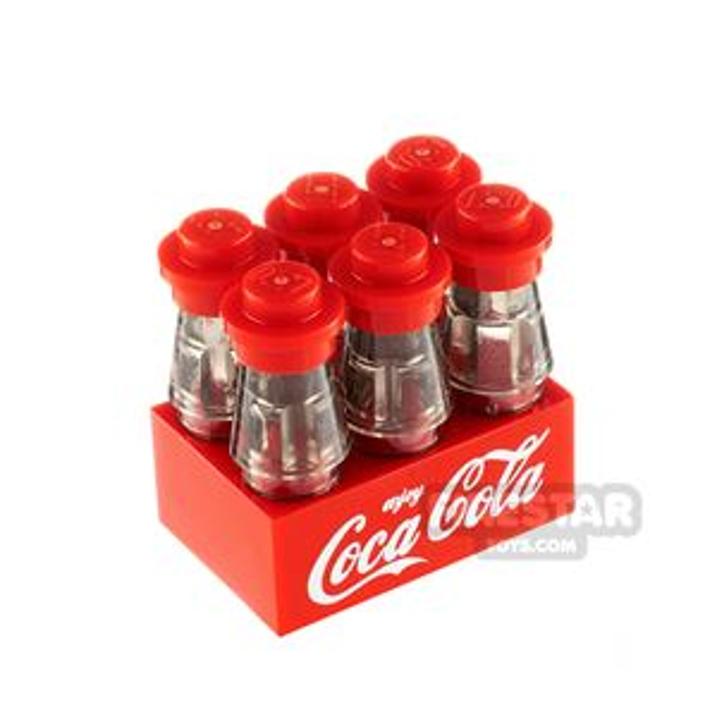 Custom Design Coca Cola Drink Bottles