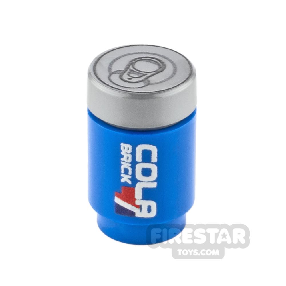 Custom Design - Pepsi Cola Drink
