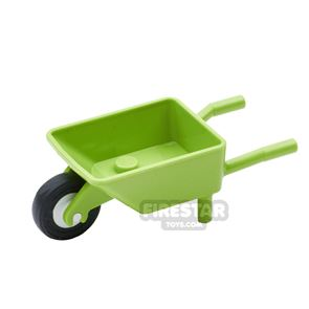 LEGO Wheelbarrow Single Wheel