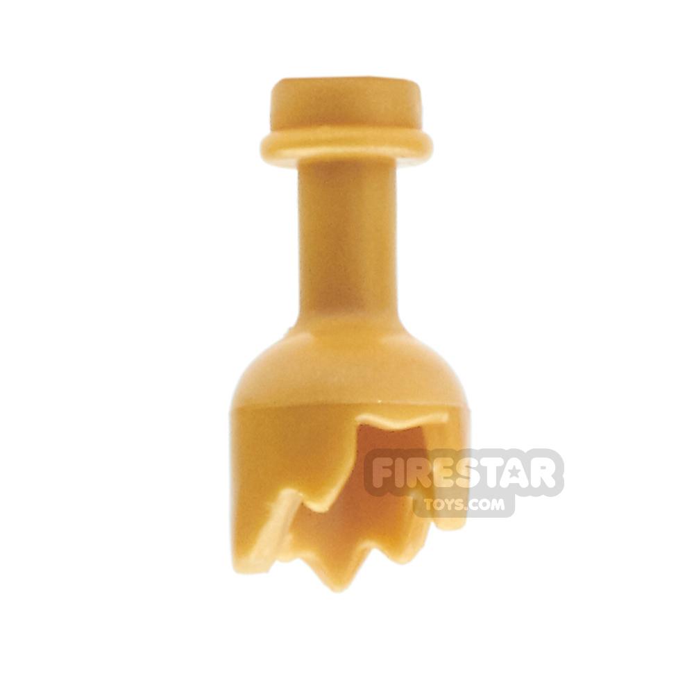 BrickForge - Broken Bottle - Gold