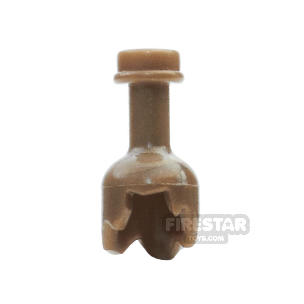 BrickForge - Broken Bottle - Bronze