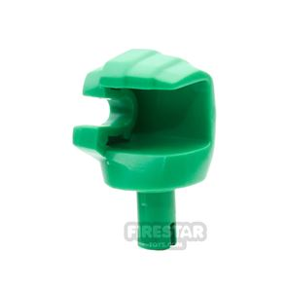 LEGO Mini Figure Hands - Hulk Hand - Left