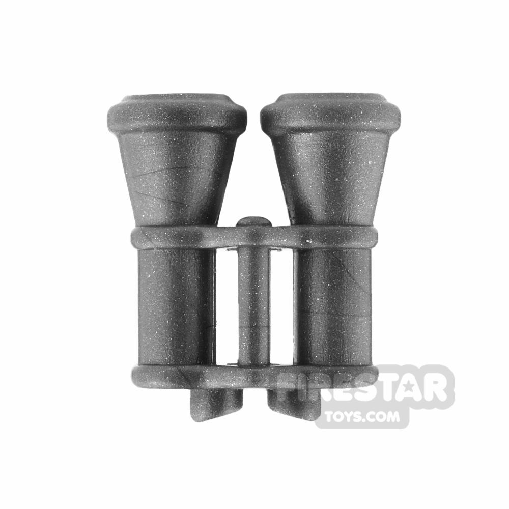 BrickWarriors - Binoculars - Steel