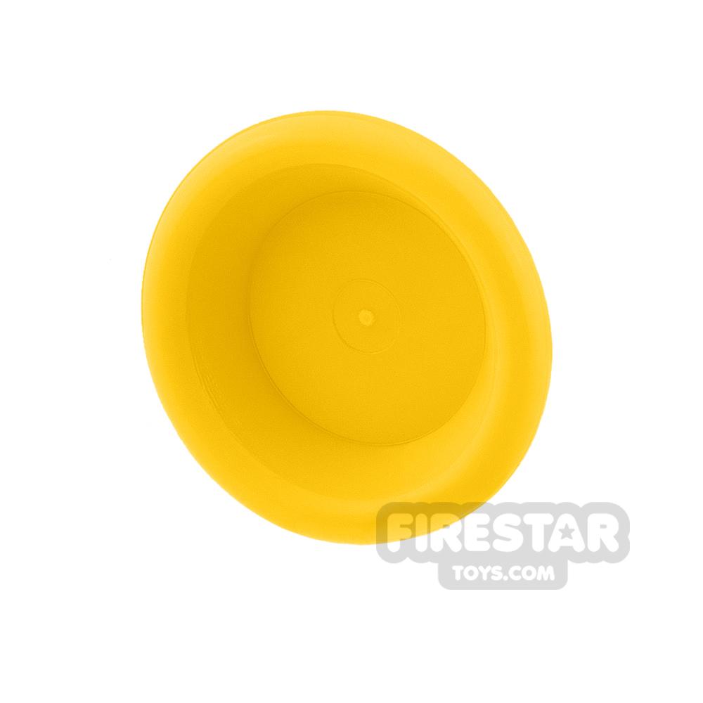 LEGO - Bowl - Yellow