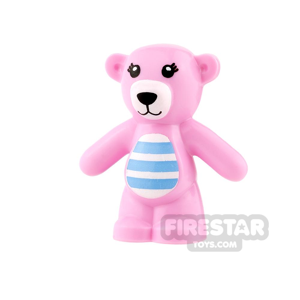 LEGO - Pink Teddy Bear