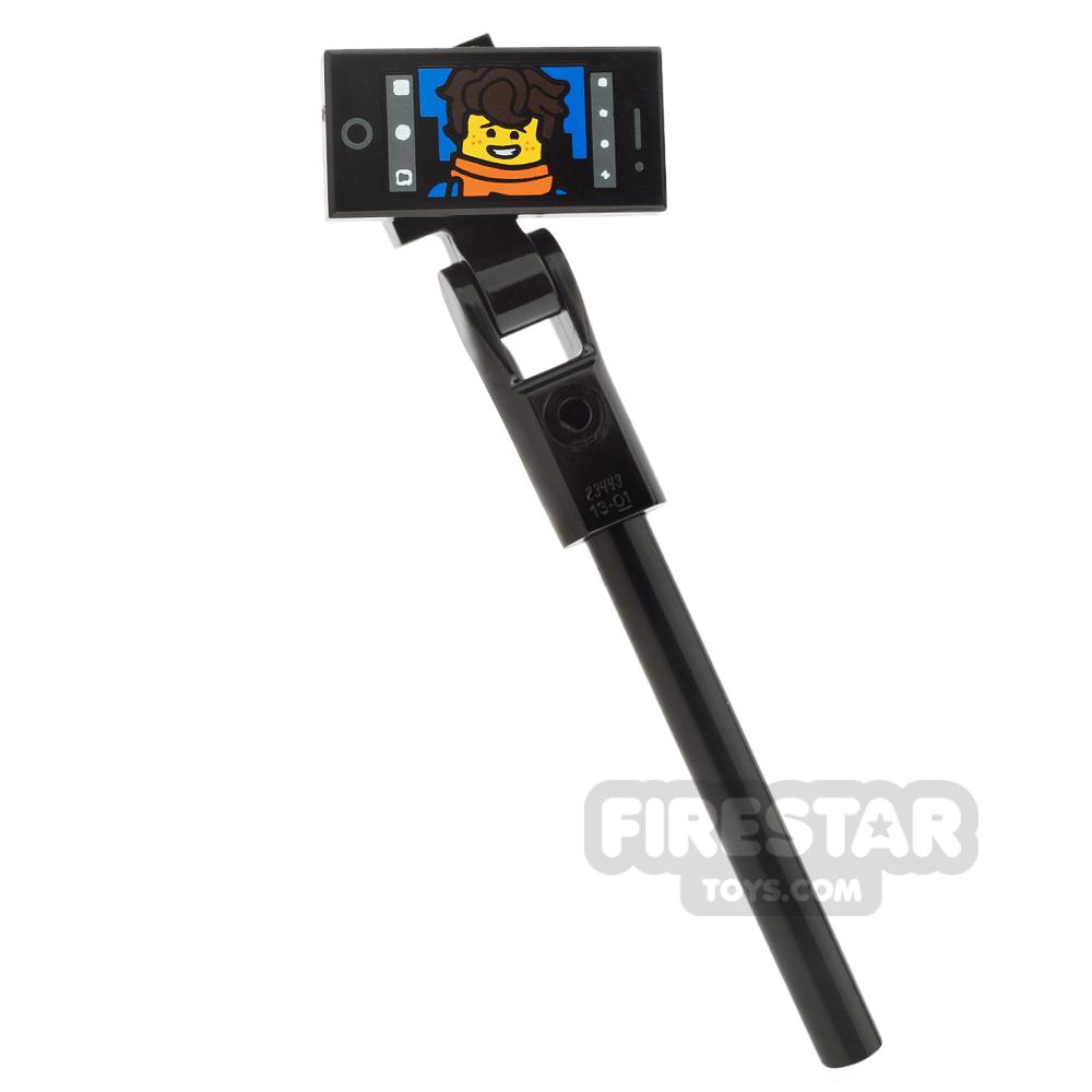 LEGO - Selfie Stick