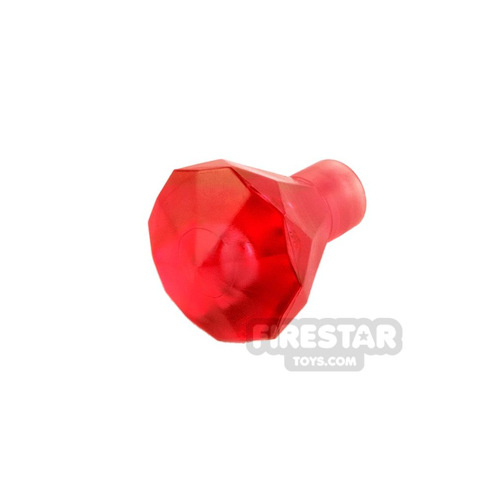 LEGO Rock Jewel 1x1 24 Facet